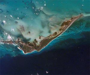 Más del 2% de Cuba quedará sumergida en 2050 por cambio climático